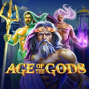 the sun vegas age of gods